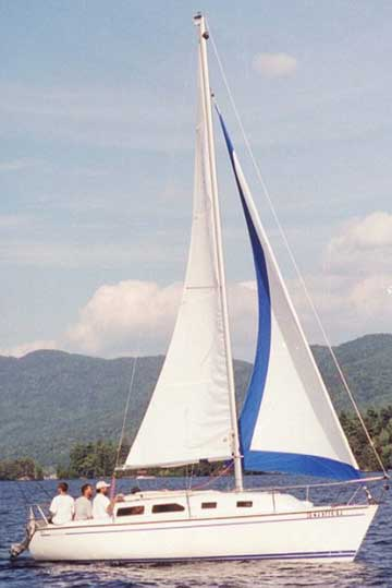 small trailerable boat-picsantana23ca.jpg