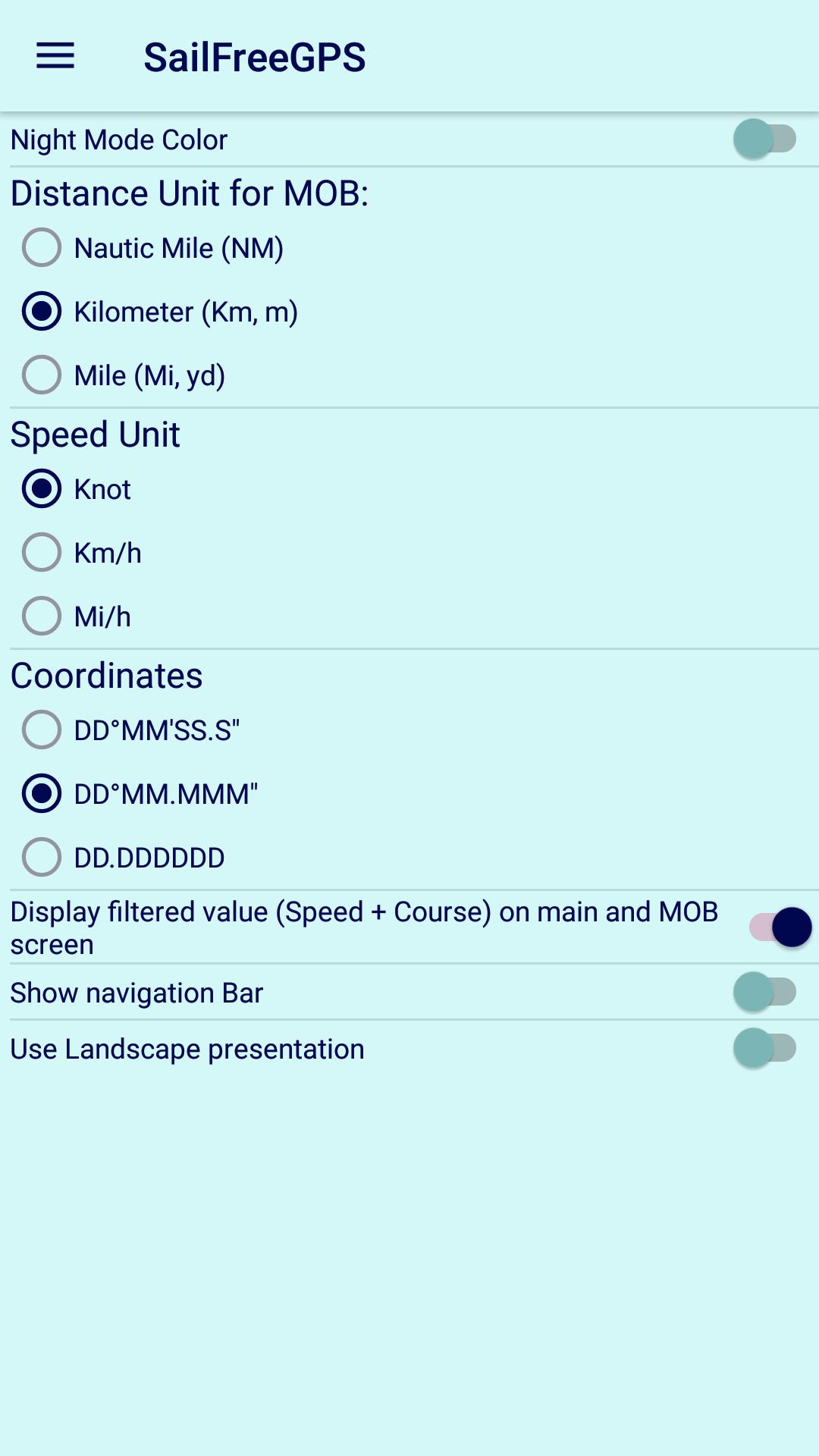 New Android Sailing App : SailFreeGPS-screenshot_p4.png
